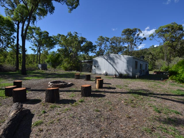 63 Tranquil Valley Road, Tungamull, Qld 4702
