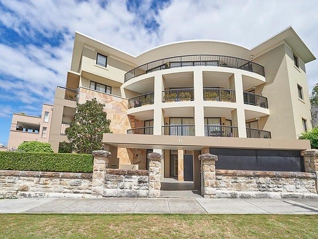 1/6 Benelong Crescent, Bellevue Hill, NSW 2023