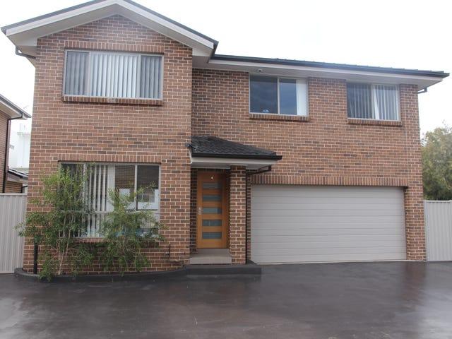 4/77-79 Stewart Avenue, Hammondville, NSW 2170