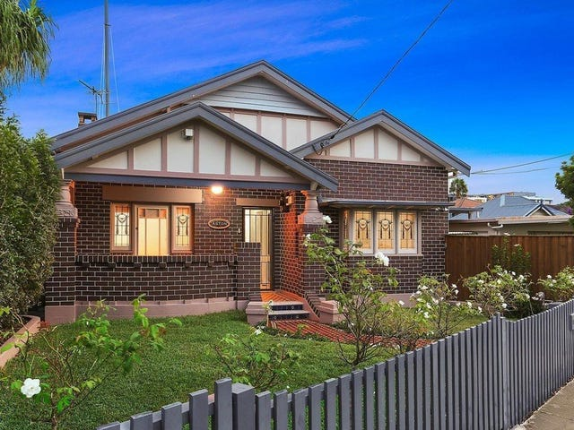 14 Barnstaple Road, Five Dock, NSW 2046