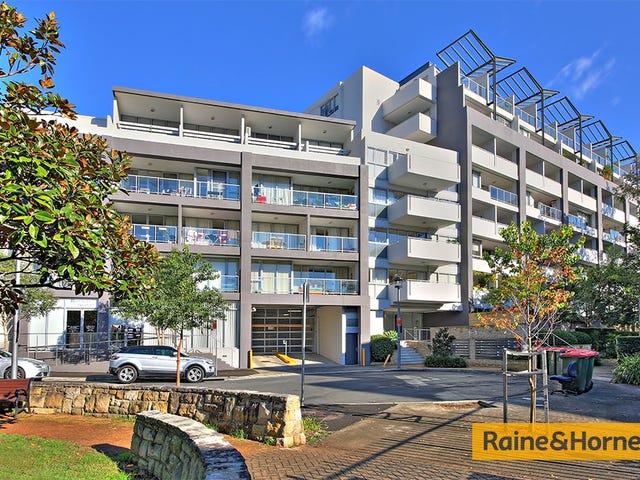 410/1-3 Larkin Street, Camperdown, NSW 2050