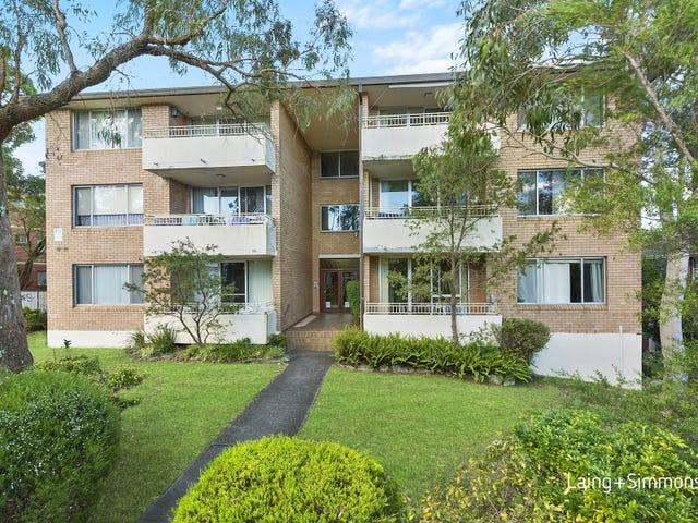 5/88 Hunter Street, Hornsby, NSW 2077