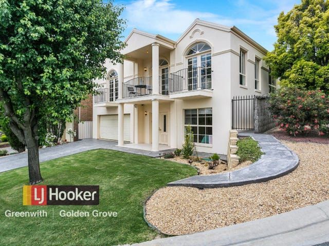 12 Castle Eaton Street, Golden Grove, SA 5125