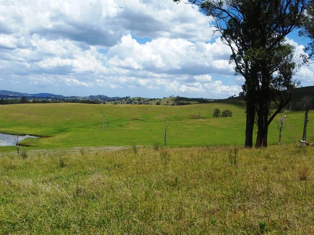 Lot 13 DP621541 Hennys Road, Dungog, NSW 2420