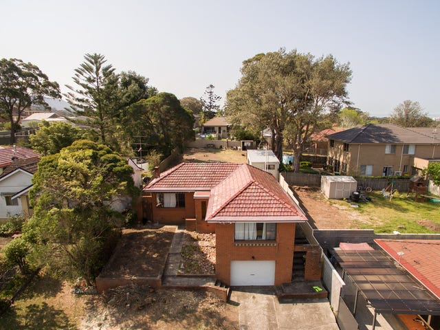 33 Cochrane Street, West Wollongong, NSW 2500