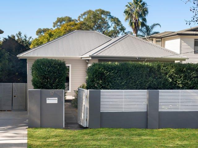 17 Prince Edward Road, Seaforth, NSW 2092