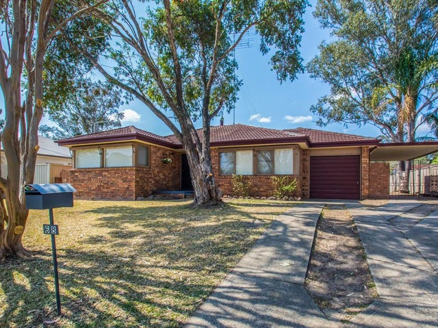68 York Road, South Penrith, NSW 2750