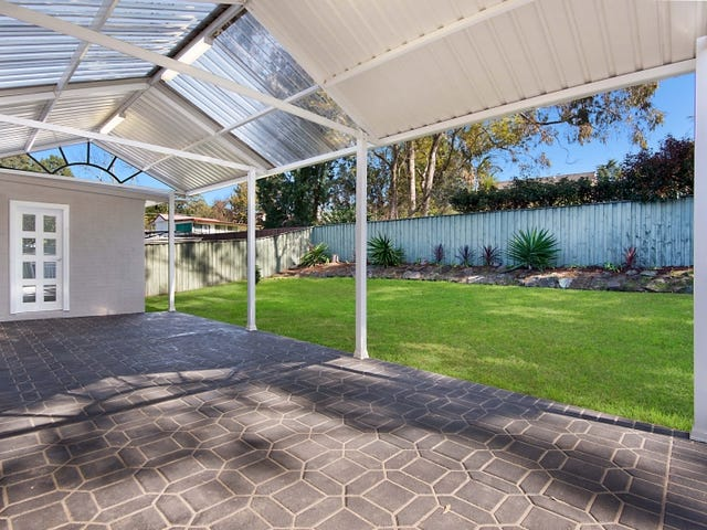 6 Ambleside Drive, Castle Hill, NSW 2154