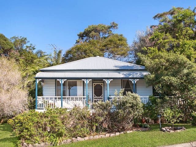 21 Young Street, Coledale, NSW 2515