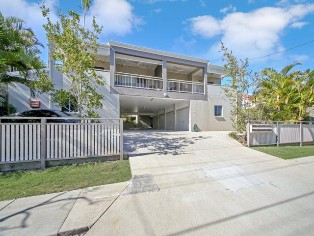 5/36 Burnaby Terrace, Gordon Park, Qld 4031
