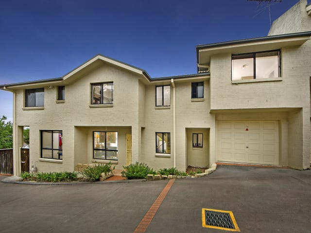 12A/32-34 Murray Street, Northmead, NSW 2152
