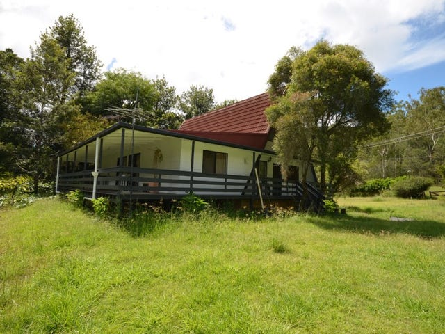 414 Lamington National Park, Canungra, Qld 4275