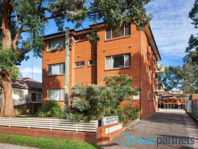 4/87-89 O'Neill Street, Guildford, NSW 2161