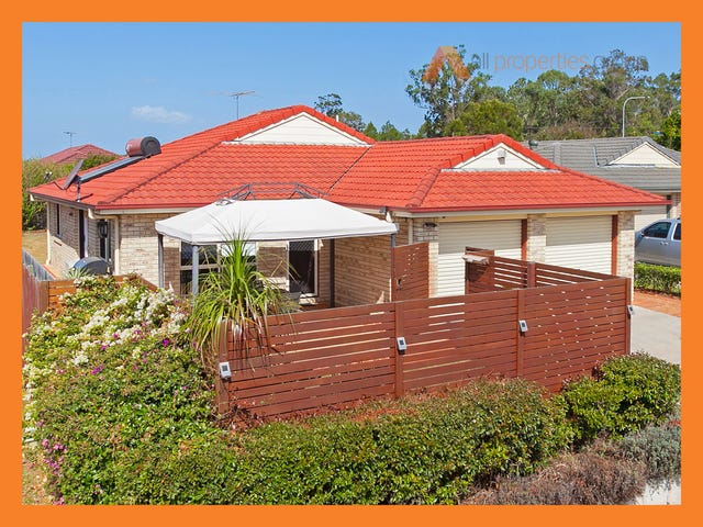 20 Justin Place, Crestmead, Qld 4132