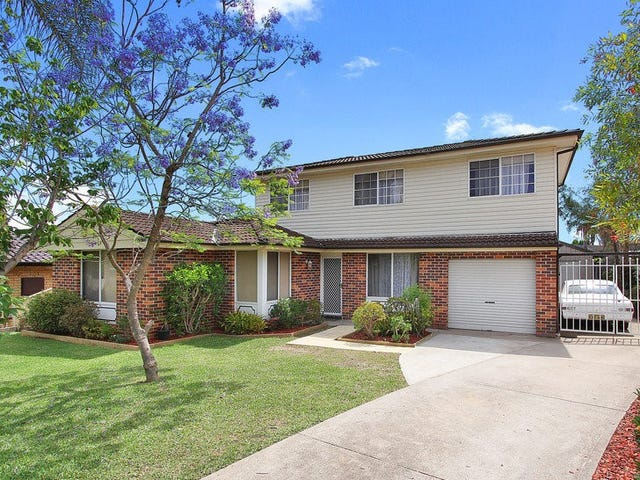 4 Erie Place, St Clair, NSW 2759