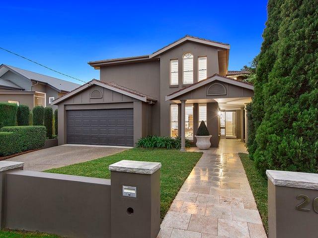 26 Grandview Grove, Seaforth, NSW 2092