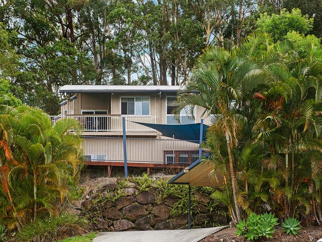 30 Foothill Street, Elanora, Qld 4221