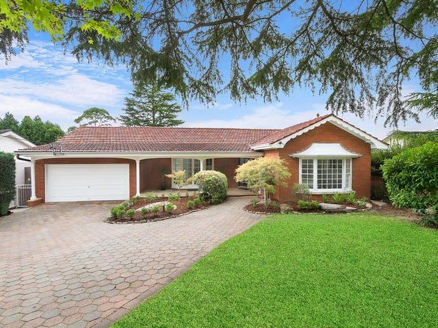 17 Hampden Avenue, Wahroonga, NSW 2076