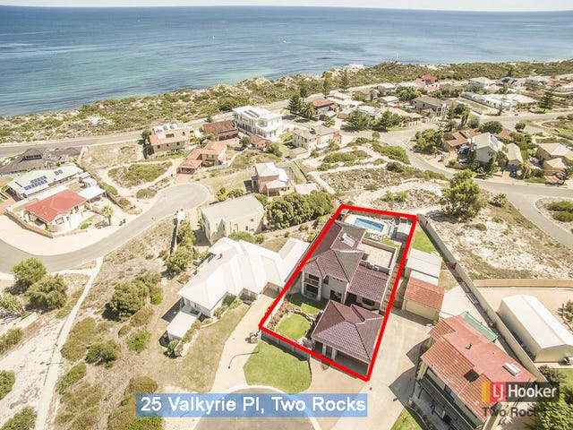 25 Valkyrie Place, Two Rocks, WA 6037