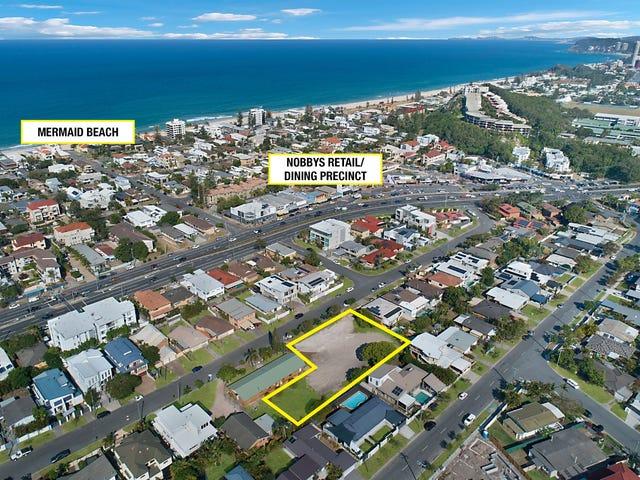 Lot 5 at 32 Dolphin Avenue, Mermaid Beach, Qld 4218