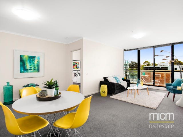 701/148 Wells Street, South Melbourne, Vic 3205