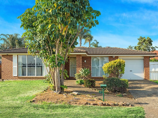 22  Hermitage Place, Minchinbury, NSW 2770