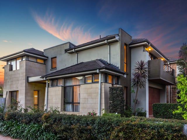 45. Folkestone Terrace, Stanhope Gardens, NSW 2768