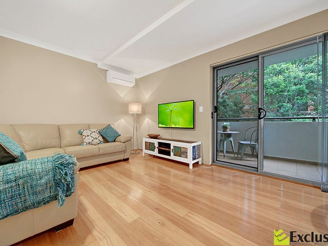 12/113-117 Arthur Street, Homebush West, NSW 2140