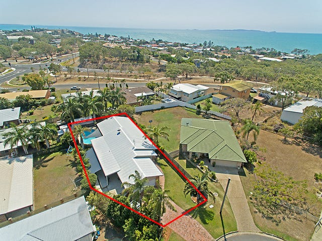 3 Housden Place, Taranganba, Qld 4703