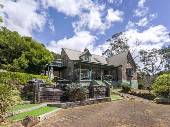 58 Auld Kirk Road, Sidmouth, Tas 7270