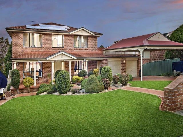 256 Seven Hills Way, Baulkham Hills, NSW 2153