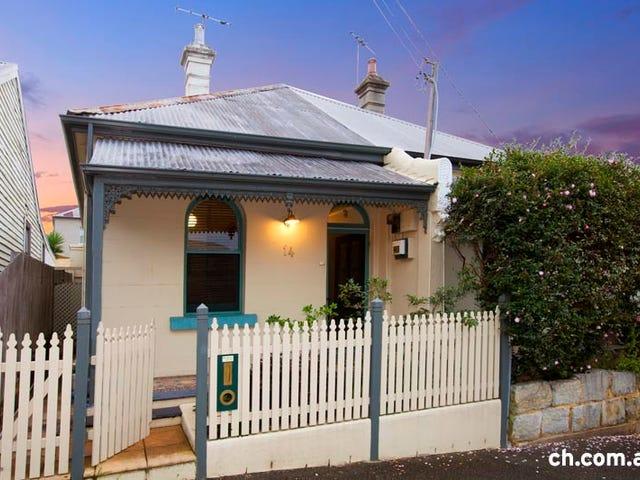 14 Phillip Street, Balmain, NSW 2041
