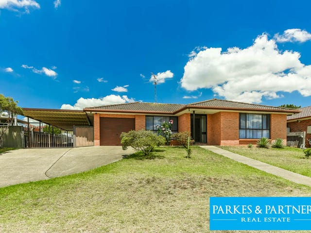 15 Glendower Street, Rosemeadow, NSW 2560