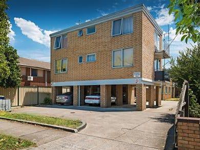 2/29 Empire Street, Footscray, Vic 3011