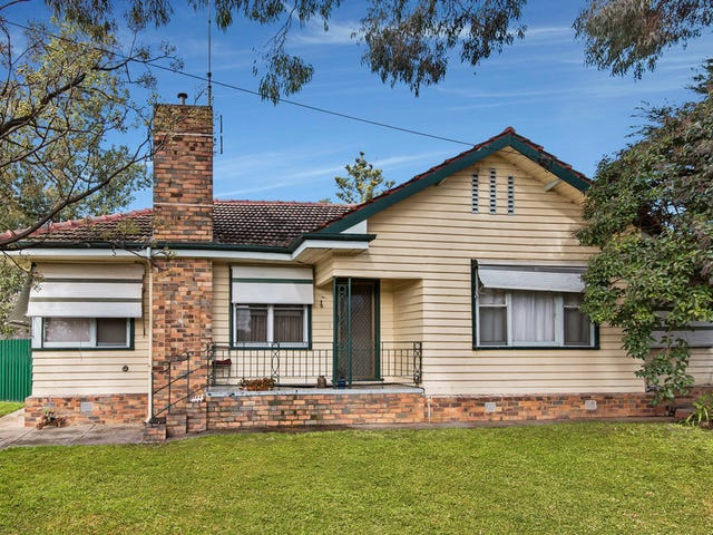 16 Bannister Street, North Bendigo, Vic 3550