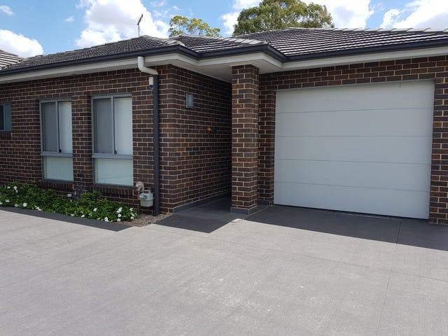 4/87 Cornelia Road, Toongabbie, NSW 2146