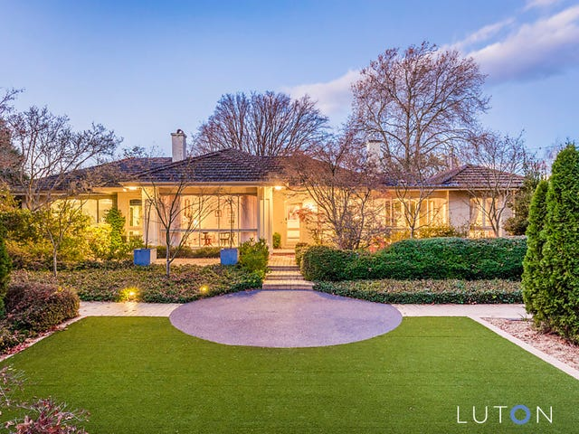 55 Dominion   Circuit, Forrest, ACT 2603