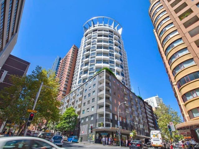 234/298-304 Sussex Street, Sydney, NSW 2000
