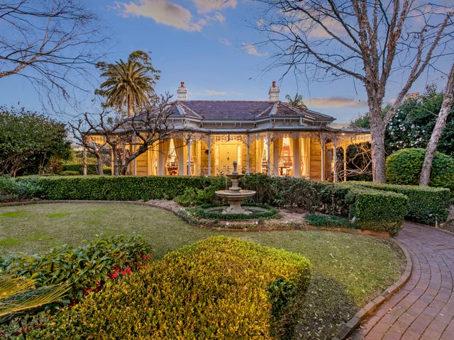 29 Woolwich Road, Hunters Hill, NSW 2110