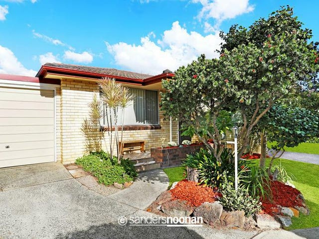 3/17 Mutual Road, Mortdale, NSW 2223