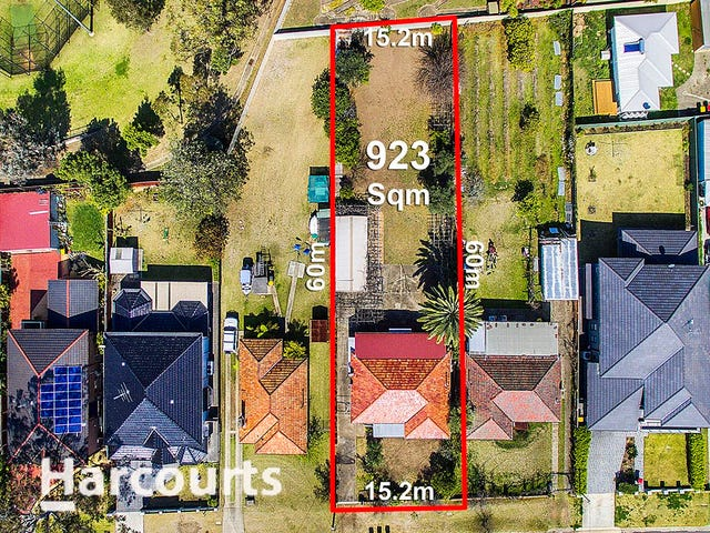 23 Cotswold Street, Westmead, NSW 2145