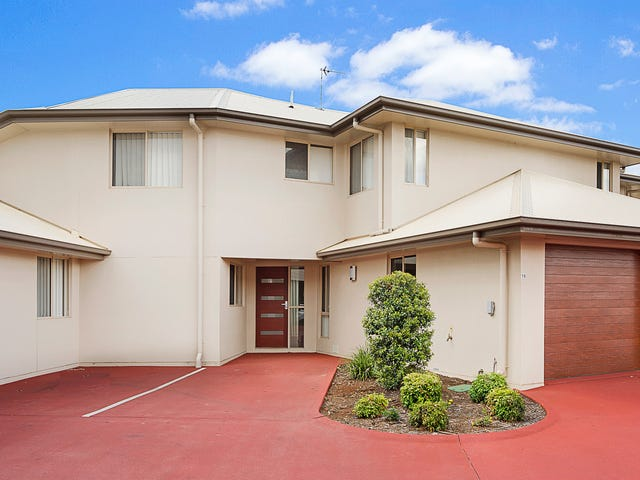 1/16 Anzac Avenue, Toowoomba City, Qld 4350