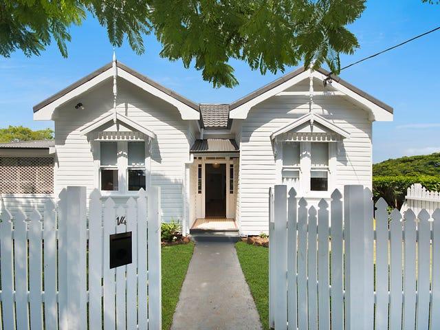 1/4 The Avenue, Alstonville, NSW 2477