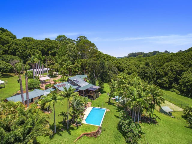 226 Fowlers Lane, Bangalow, NSW 2479