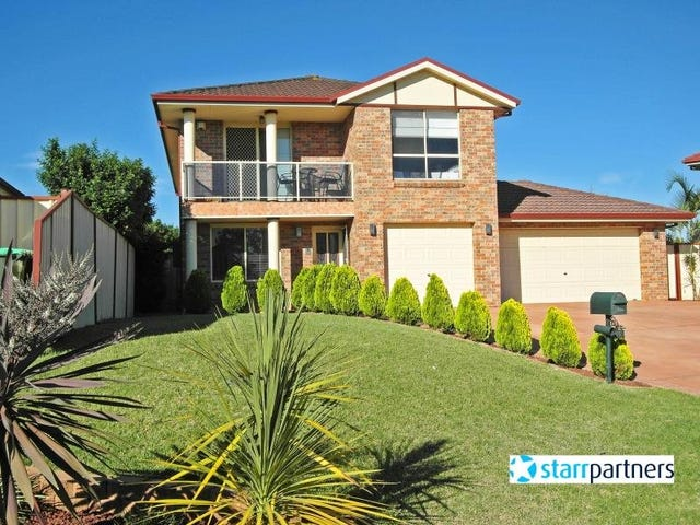 10 Kallawatta Grove, McGraths Hill, NSW 2756