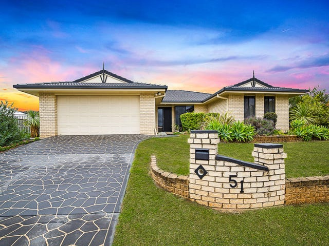51 Belclaire Drive, Westbrook, Qld 4350