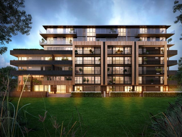 419/125 Francis Street, Yarraville, Vic 3013