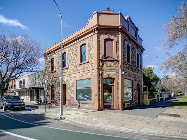 2-8 Wellington Square, North Adelaide, SA 5006