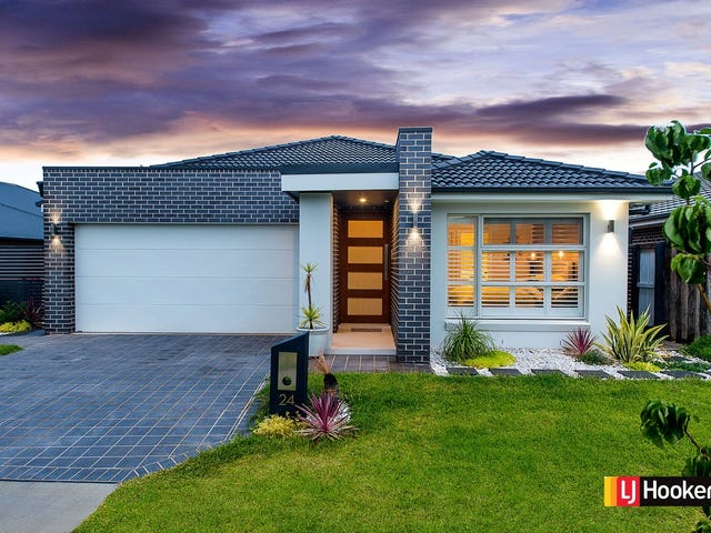 24 Burringoa Crescent, Colebee, NSW 2761