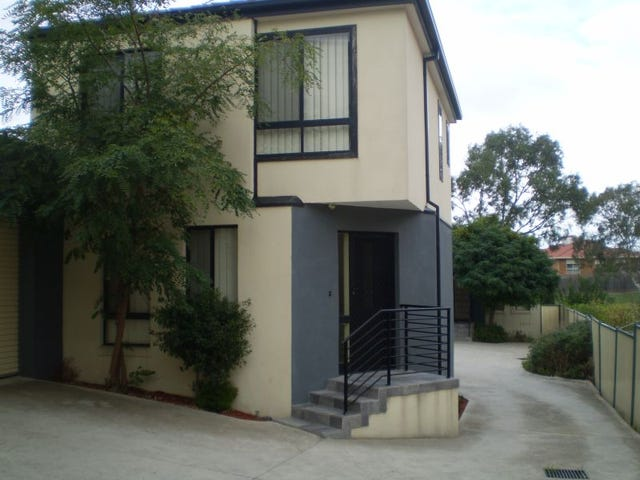 2/1 Grimwade Court, Epping, Vic 3076